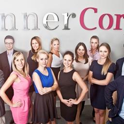 Sesja PR pracowników InnerCorp