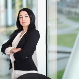 Miraculum – Prezes Monika Nowakowska